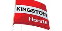 Kingston Honda